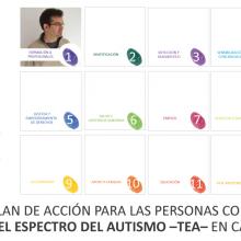 Plan de Acción para el Autismo en Castilla y León